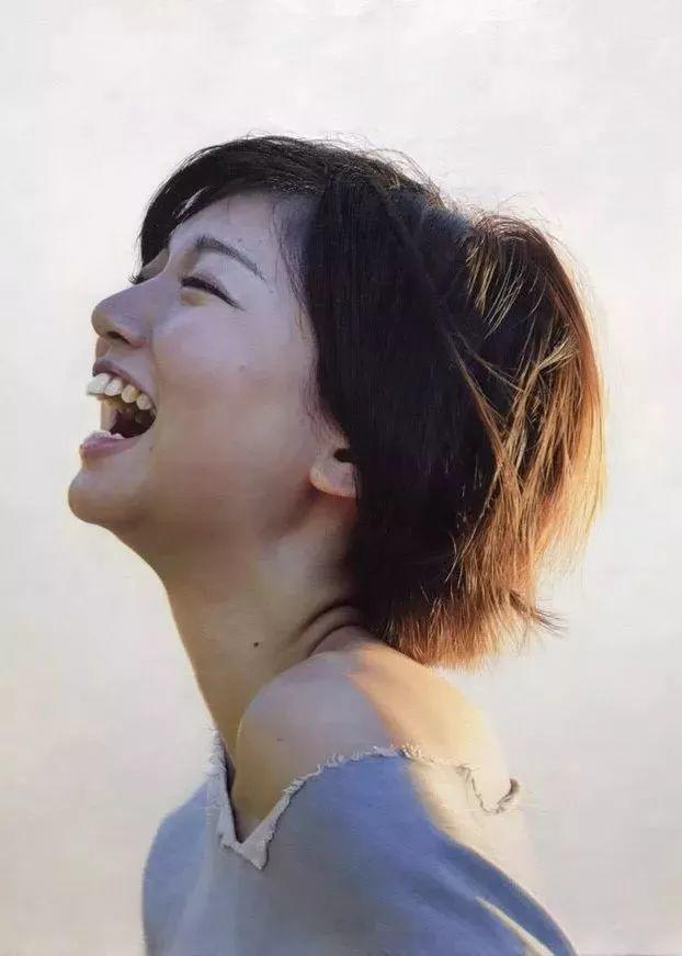 因画了一幅水中的女子,日本80后小伙成了新晋绘画大神插图77