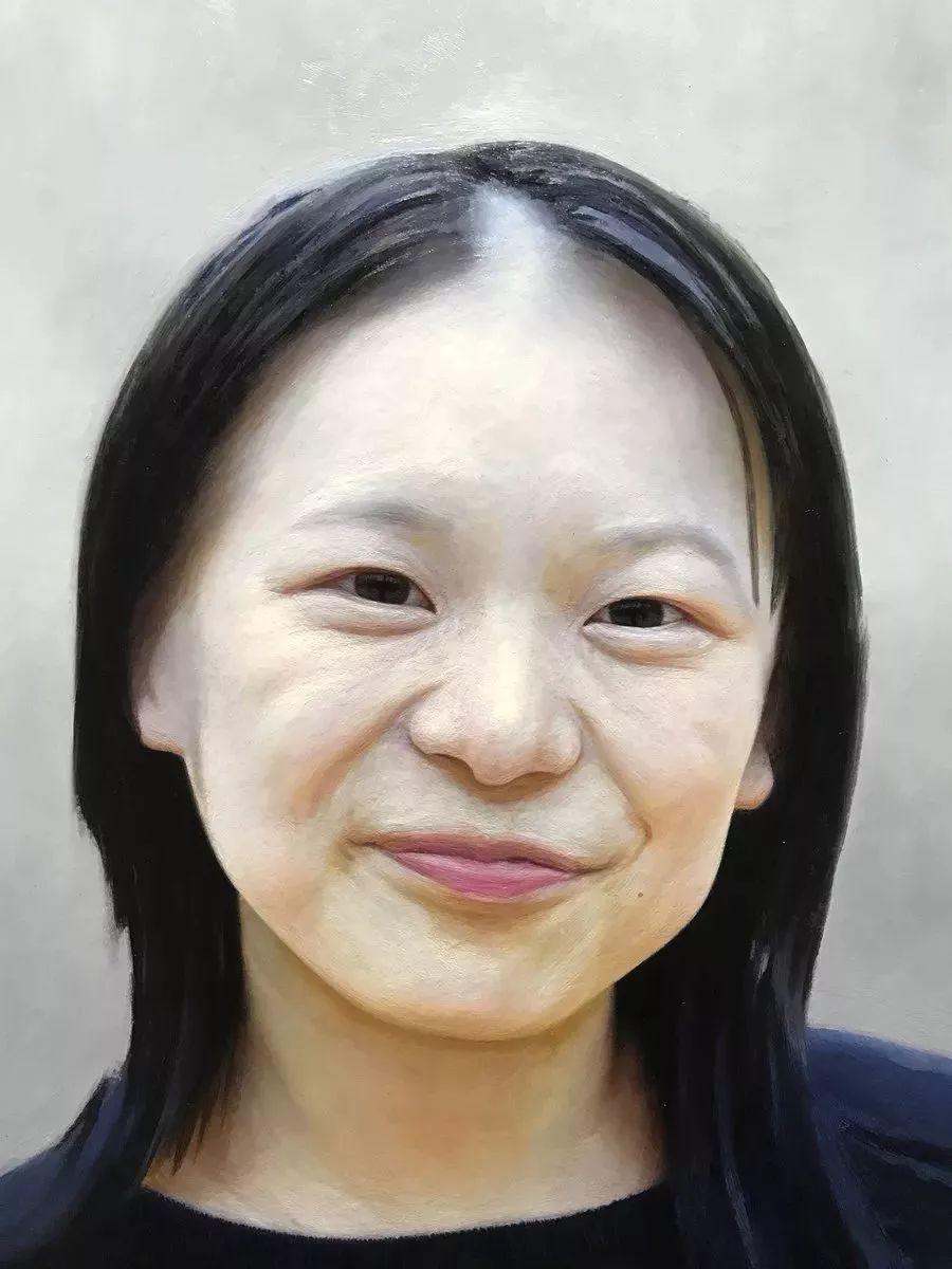 因画了一幅水中的女子,日本80后小伙成了新晋绘画大神插图103