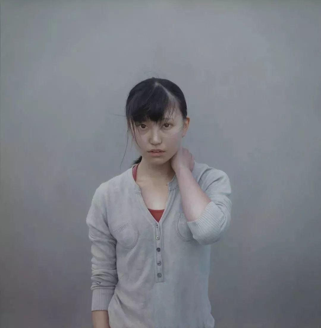 因画了一幅水中的女子,日本80后小伙成了新晋绘画大神插图125