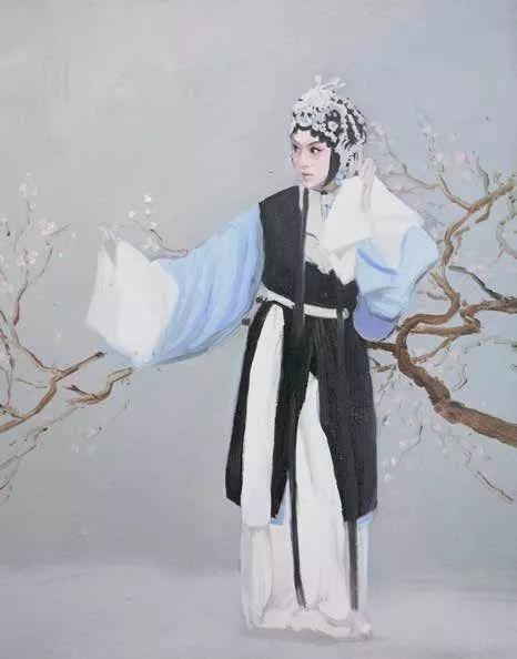 纪念中俄建交70周年油画作品展(二)插图143