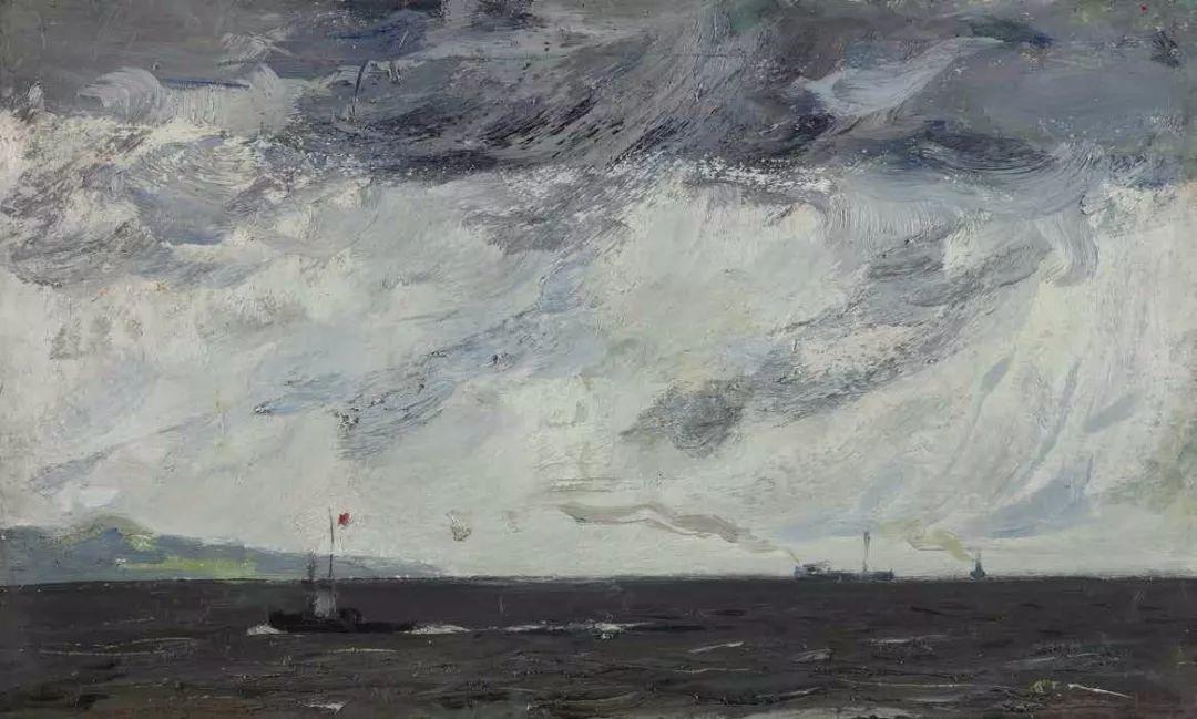 纪念中俄建交70周年油画作品展(二)插图199