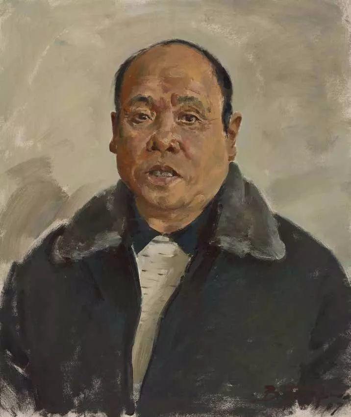 纪念中俄建交70周年油画作品展(二)插图219
