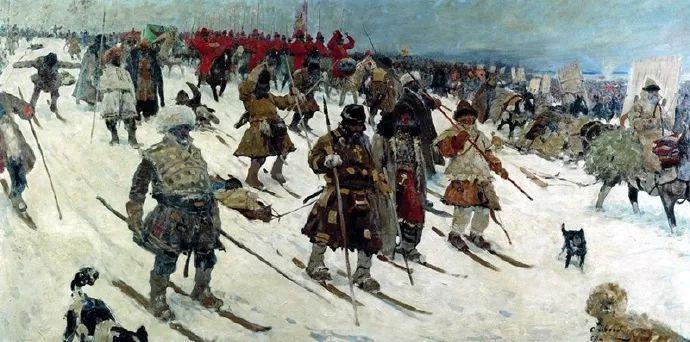 俄罗斯-伊万诺夫,巡回展览画派的第二代画家插图29