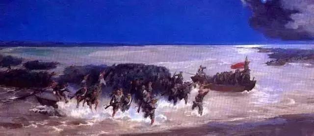 艺术家笔下的中国军人,献给八一!致敬最可爱的人插图25