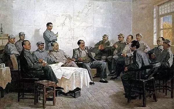 艺术家笔下的中国军人,献给八一!致敬最可爱的人插图47