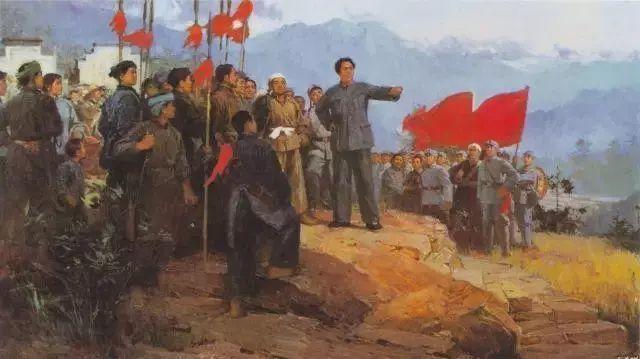 艺术家笔下的中国军人,献给八一!致敬最可爱的人插图85