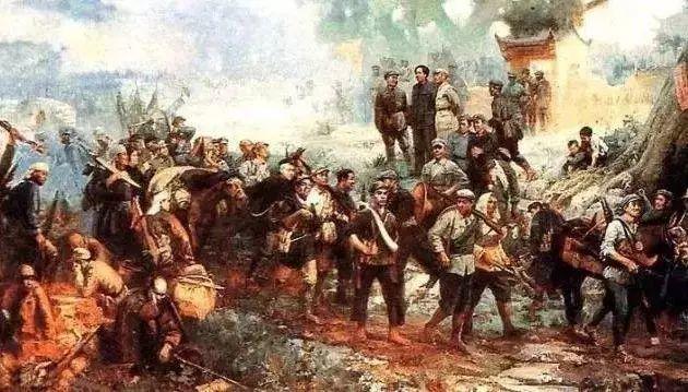 艺术家笔下的中国军人,献给八一!致敬最可爱的人插图87