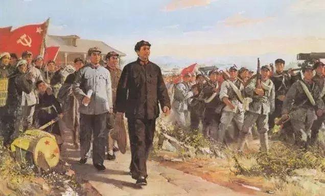 艺术家笔下的中国军人,献给八一!致敬最可爱的人插图91