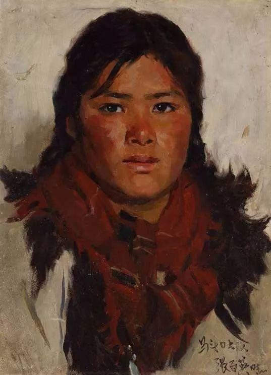 纪念中俄建交70周年油画作品展(一)插图31