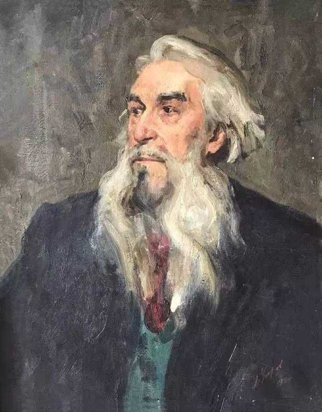 纪念中俄建交70周年油画作品展(一)插图113