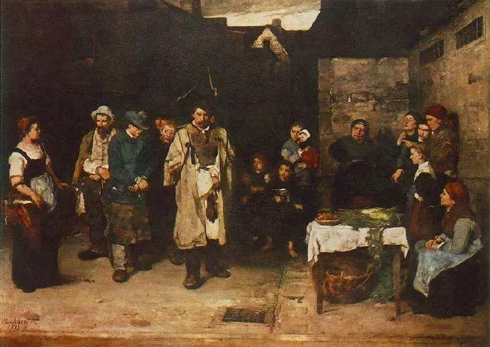 匈牙利-蒙卡奇,19世纪匈牙利民族绘画的领袖插图31