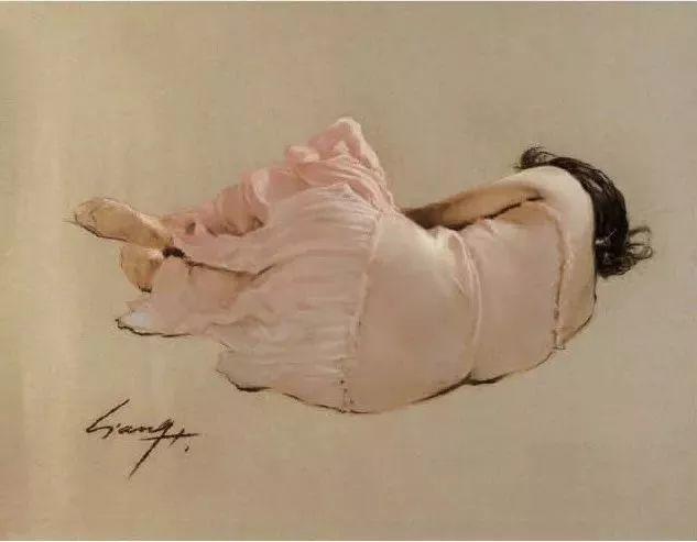 他笔下的人体实在太美了,连西班牙国王都请他作画!插图17