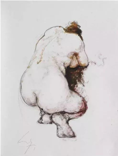 他笔下的人体实在太美了,连西班牙国王都请他作画!插图23