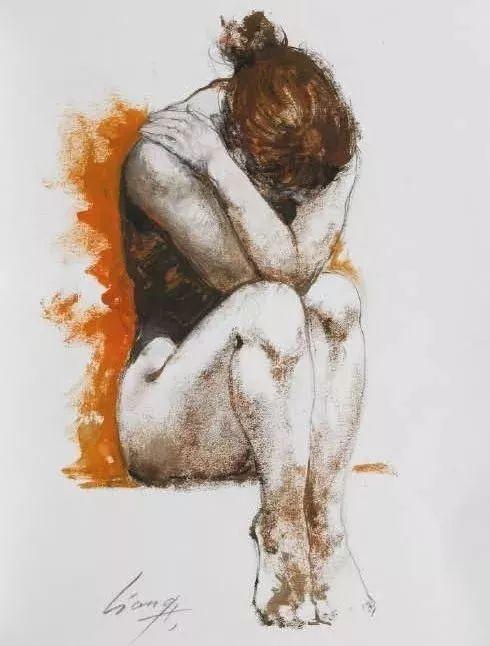 他笔下的人体实在太美了,连西班牙国王都请他作画!插图27