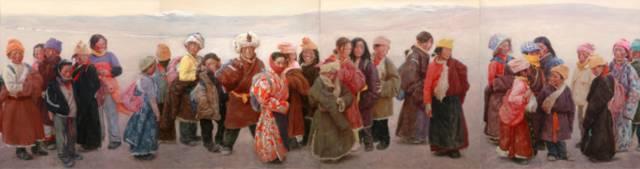 于小冬油画作品欣赏插图31