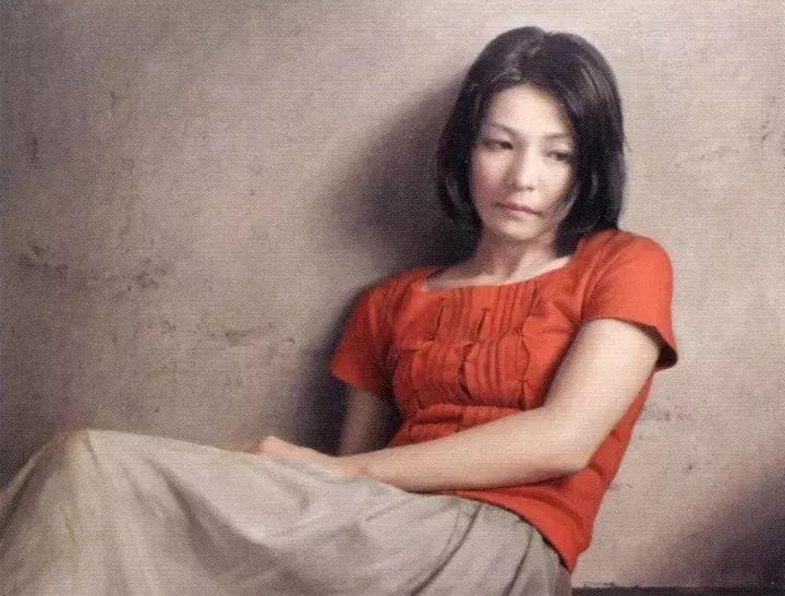 临摹学习达芬奇精华,古典技法画美女,太美了插图29