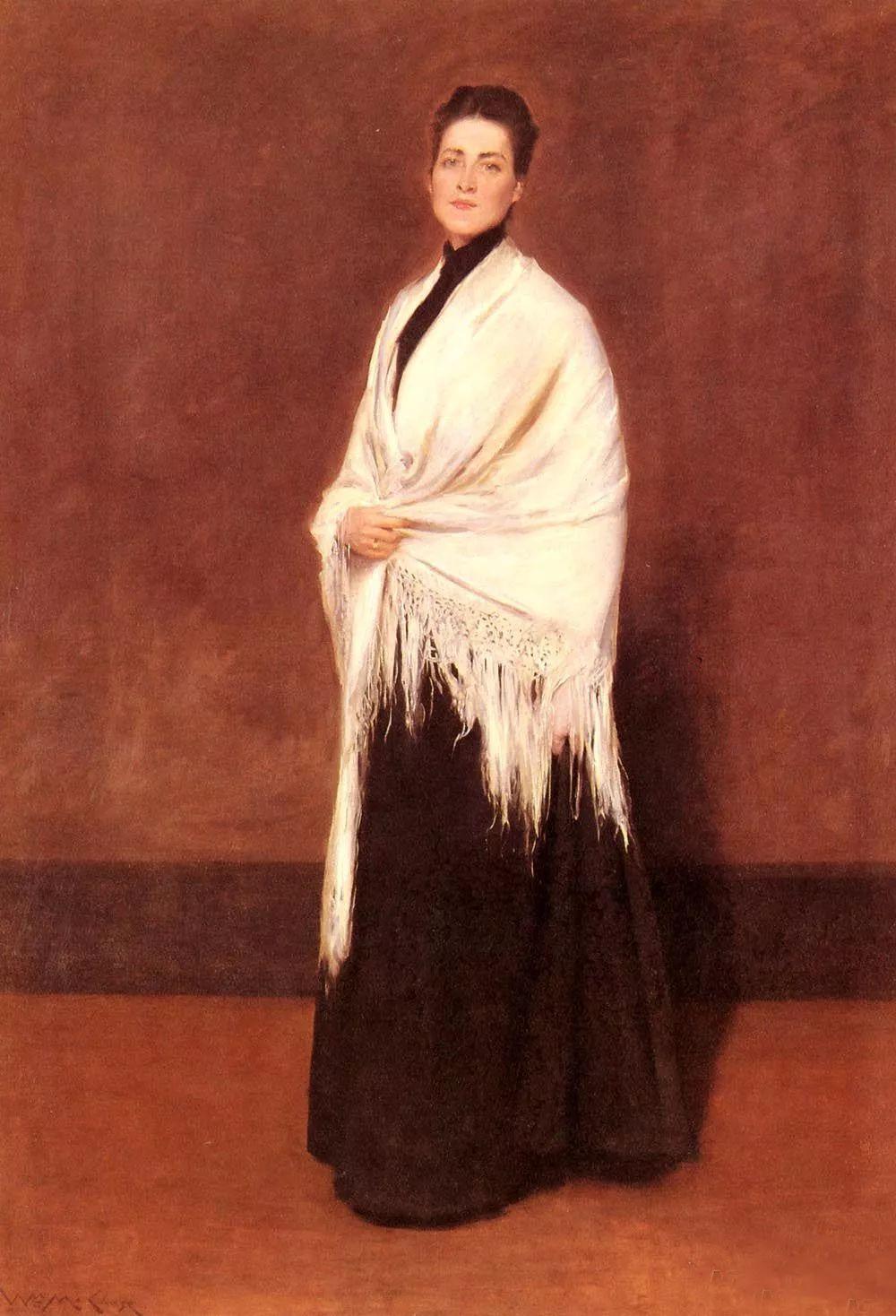 一位才华横溢的画家,上世纪初国际艺术界的领导者插图11