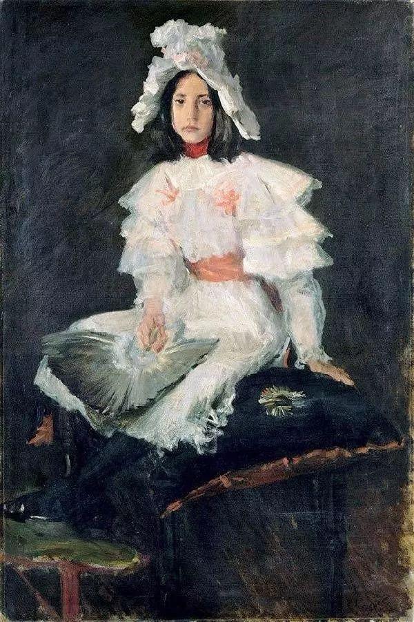 一位才华横溢的画家,上世纪初国际艺术界的领导者插图13