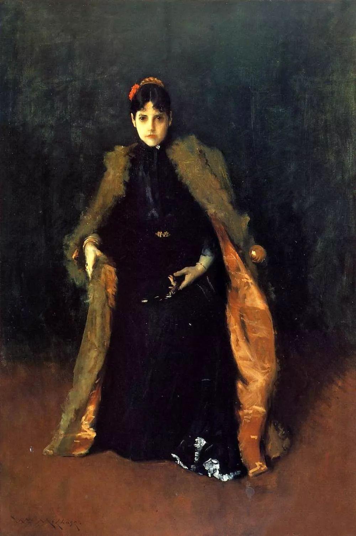 一位才华横溢的画家,上世纪初国际艺术界的领导者插图17