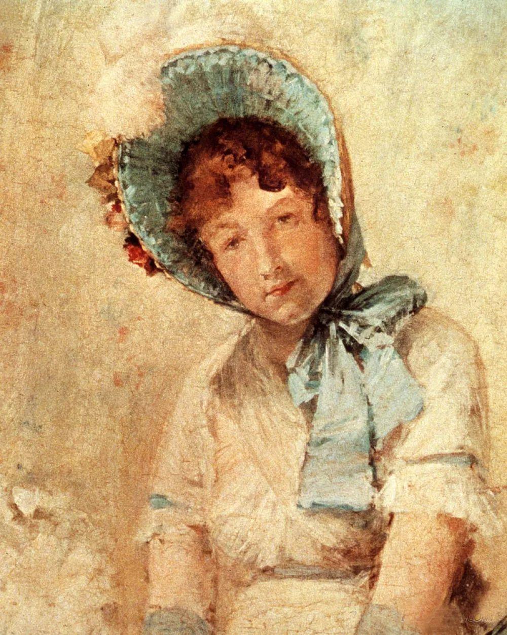 一位才华横溢的画家,上世纪初国际艺术界的领导者插图19