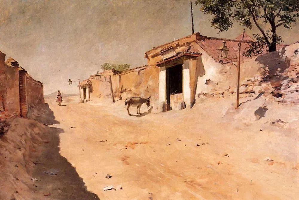 一位才华横溢的画家,上世纪初国际艺术界的领导者插图109