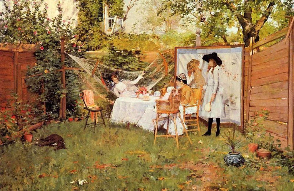 一位才华横溢的画家,上世纪初国际艺术界的领导者插图119
