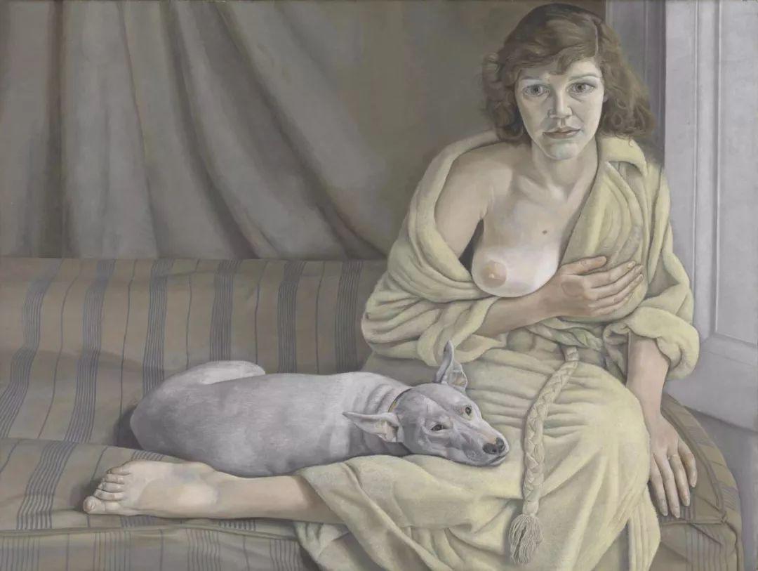 他见一个爱一个画一个,白床上人体拍近2亿元插图7
