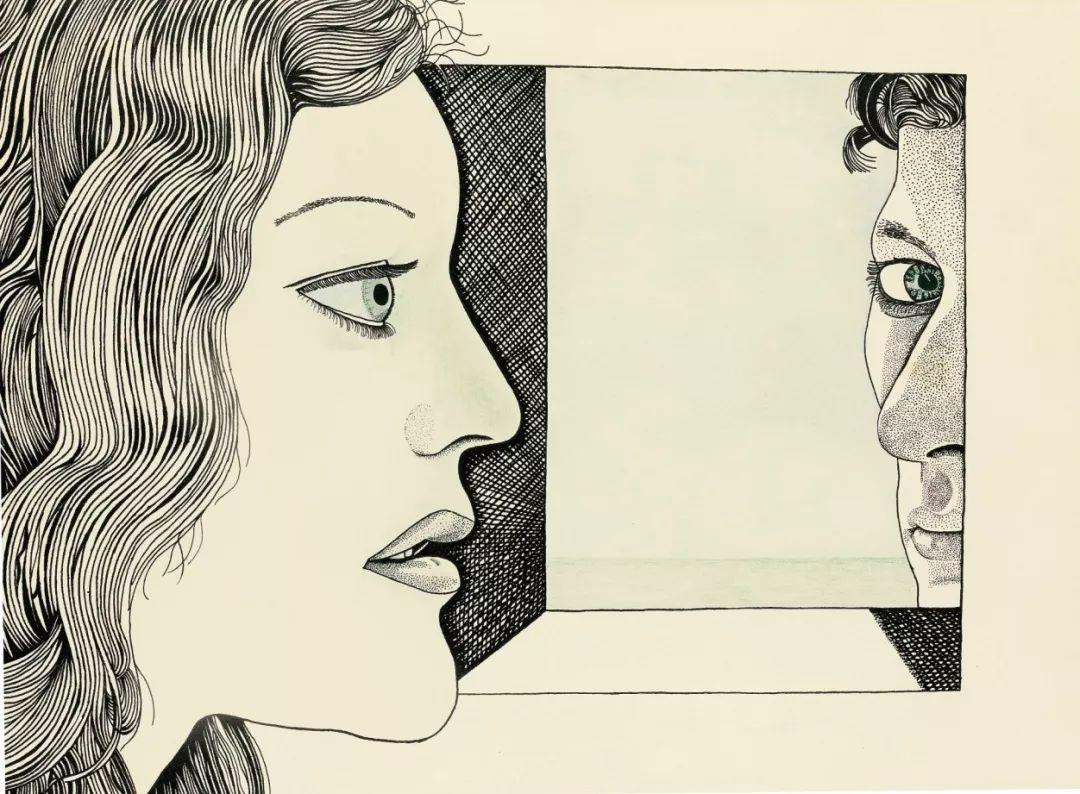 他见一个爱一个画一个,白床上人体拍近2亿元插图15
