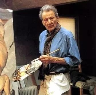 他见一个爱一个画一个,白床上人体拍近2亿元插图31