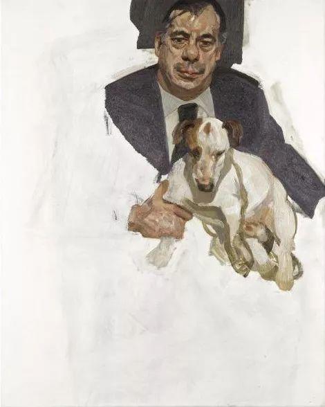 他见一个爱一个画一个,白床上人体拍近2亿元插图74