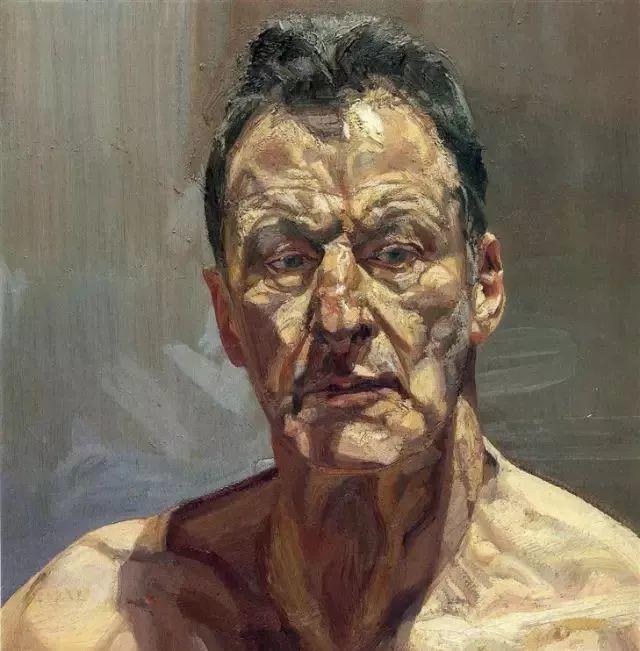 他见一个爱一个画一个,白床上人体拍近2亿元插图80