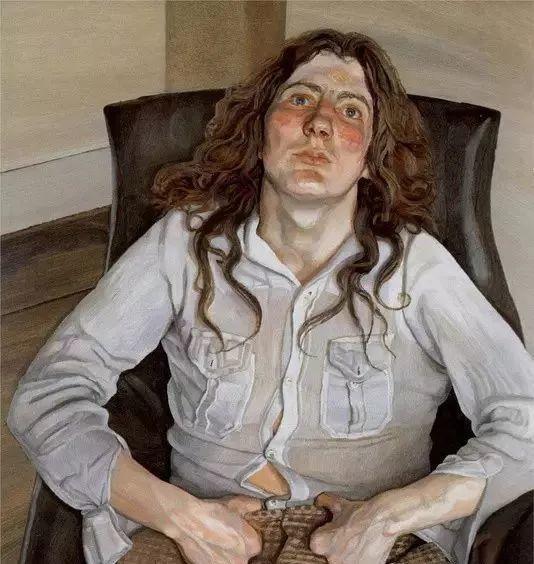 他见一个爱一个画一个,白床上人体拍近2亿元插图89