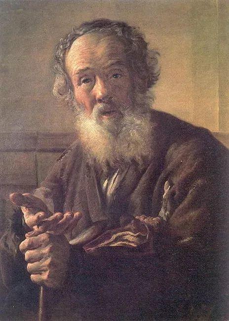 他是皇家艺术学院院士,一生共创作了3000多幅肖像画插图1