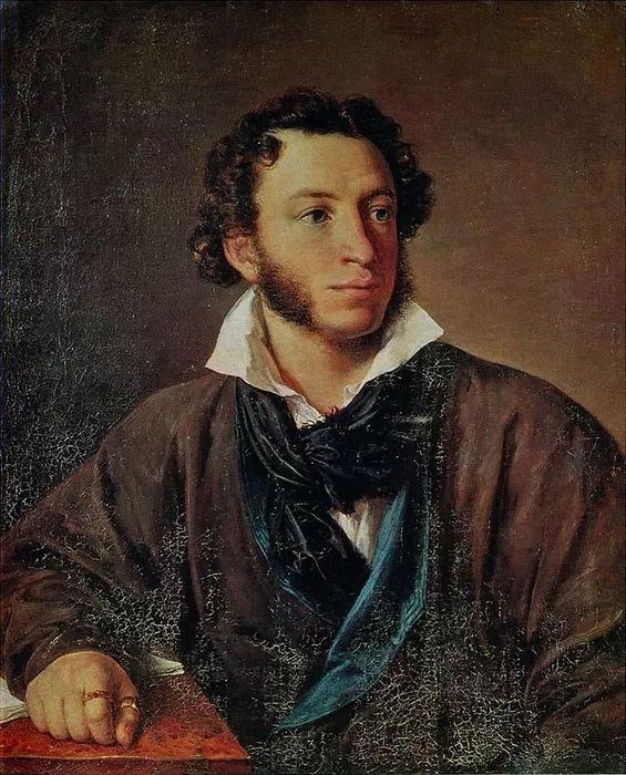 他是皇家艺术学院院士,一生共创作了3000多幅肖像画插图2