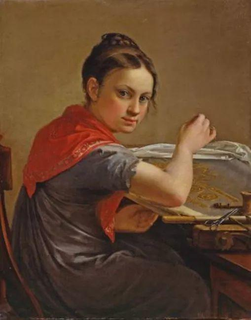 他是皇家艺术学院院士,一生共创作了3000多幅肖像画插图3