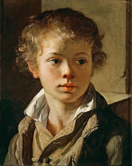 他是皇家艺术学院院士,一生共创作了3000多幅肖像画插图5