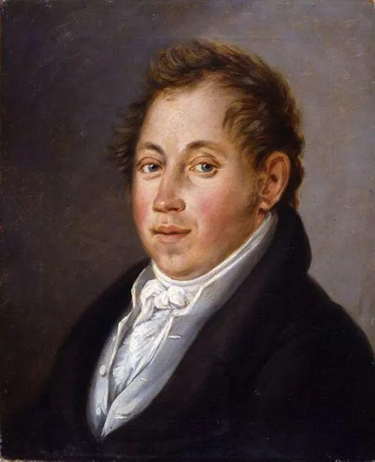 他是皇家艺术学院院士,一生共创作了3000多幅肖像画插图6