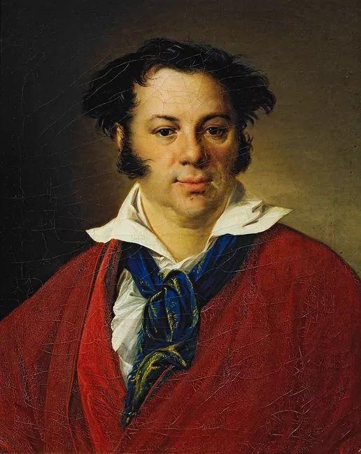 他是皇家艺术学院院士,一生共创作了3000多幅肖像画插图14