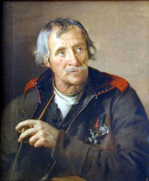 他是皇家艺术学院院士,一生共创作了3000多幅肖像画插图16