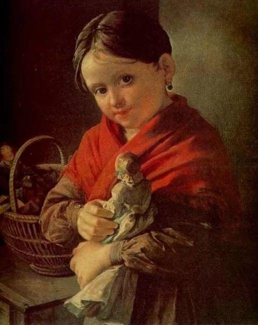 他是皇家艺术学院院士,一生共创作了3000多幅肖像画插图29