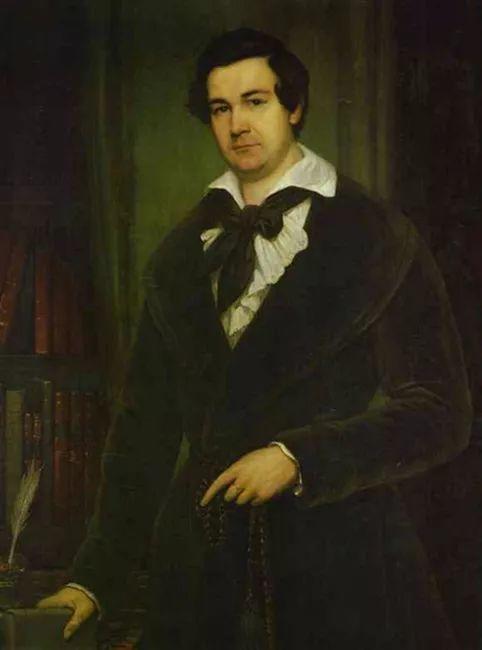 他是皇家艺术学院院士,一生共创作了3000多幅肖像画插图31