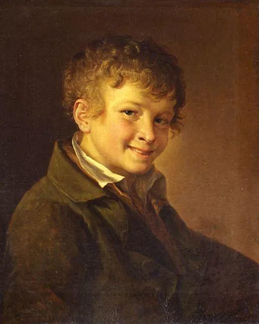 他是皇家艺术学院院士,一生共创作了3000多幅肖像画插图36
