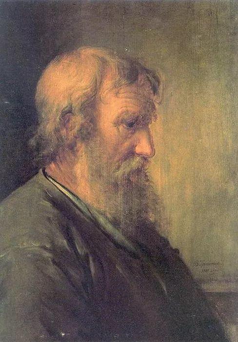 他是皇家艺术学院院士,一生共创作了3000多幅肖像画插图37