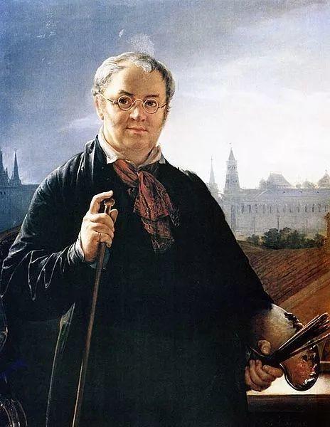 他是皇家艺术学院院士,一生共创作了3000多幅肖像画插图40
