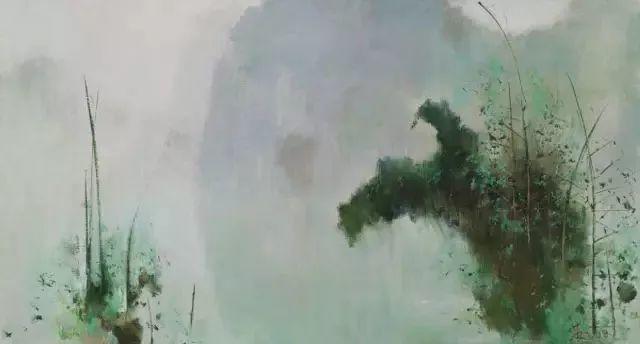 画意的诗性  苏天赐油画艺术插图4
