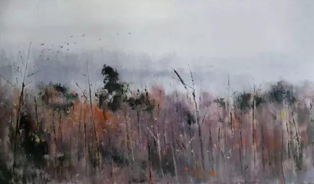 画意的诗性  苏天赐油画艺术插图13