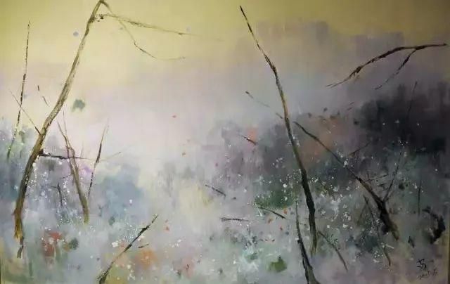 画意的诗性  苏天赐油画艺术插图23