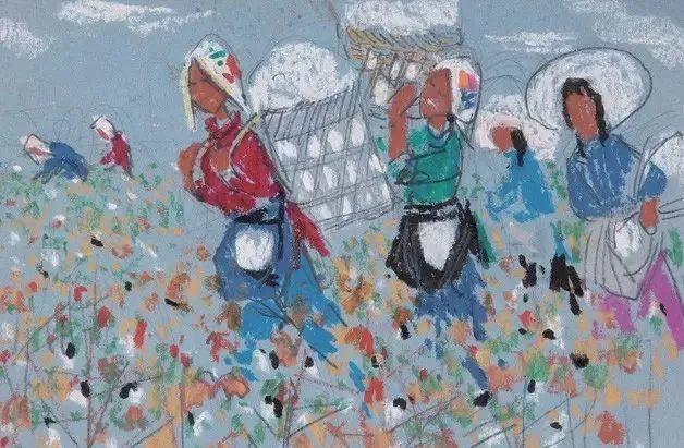 画意的诗性  苏天赐油画艺术插图54