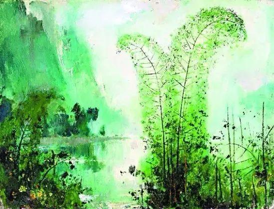 画意的诗性  苏天赐油画艺术插图92