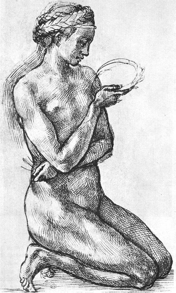 米开朗基罗作品全集(经典)插图39